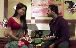 Desi husband cheated on his wife by fucking their maid