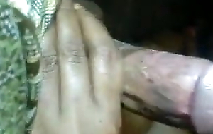 Indian mom and stepson fuck for the first time