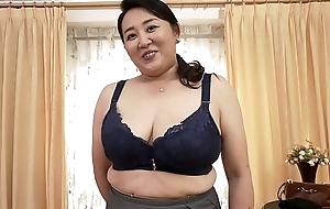 初撮り人妻ドキュメント 石田瑤子