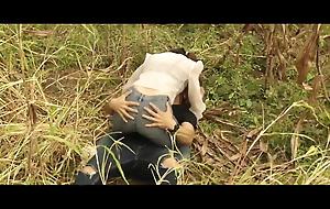 Dirty Hari - First Kissing Scene of Simrat Kaur