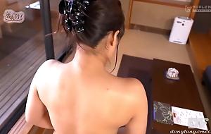 Japanese sauna appreciation