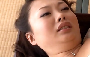 Nachi Kurosawa Asian girl is sexy and busty