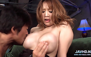 Japanese Lips and Cock Vol 37