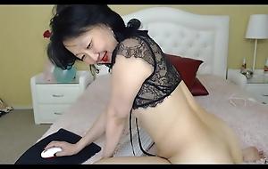 Asian Mature Webcam 22....HK