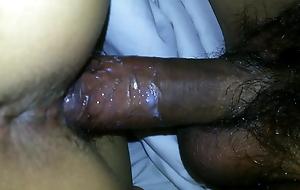 Ex gf's wet & tight pussy