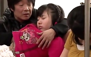 Japanese Teen Having Sex In Public Place