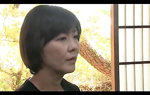 Hot japonese wife in action