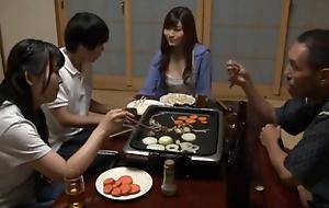 HOMA-029 My Daughter's Sister-in-law Seduces Me Maijima Akari