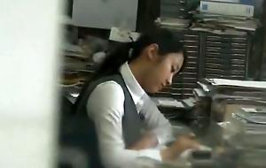 Hottest Japanese girl Yukari Ayasaki, Ai Wakana in Horny Handjobs, Upskirts JAV movie