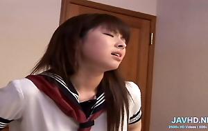 Japanese Schoolgirls in Short Skirts Vol 46