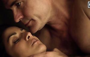 Nimrat Kaur Hot Kissing Scenes 4K