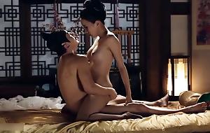 Sheila Lets a Prince Fuck Her - Lost Flower (2015), Kang Eun-bi
