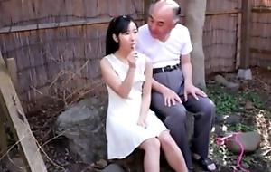 Cum Loving NOT Granddaughter !