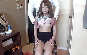 Teeny loves Huge Cock.. Special Japan