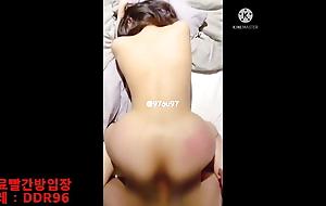 Korean onlyfans couple coitus 97-2