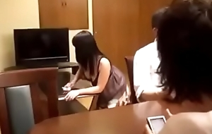 Hot Japanese Mom loves Big problem Learn of